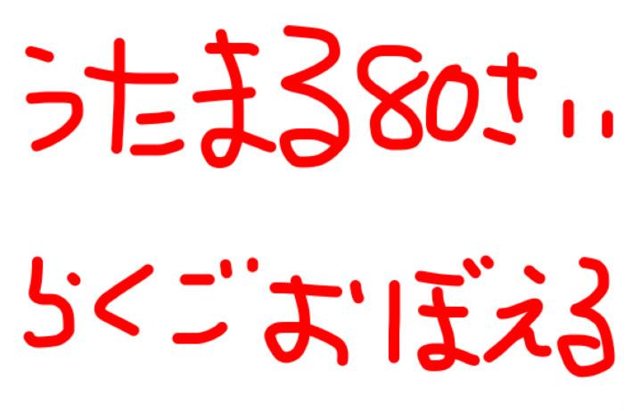 歌丸も80歳で新しい落語を覚える。今からアフィリ始めても遅くない。