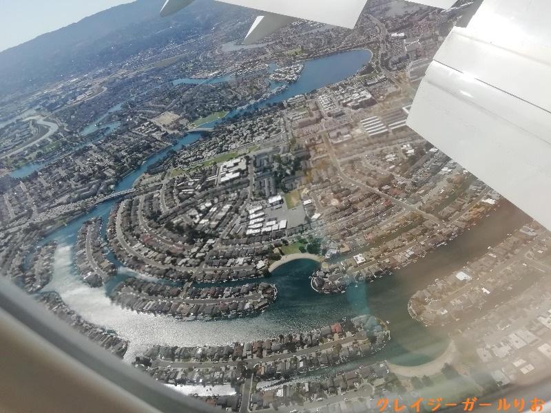 初海外旅行アメリカ行ってきた2019サンフランシスコ夢経験緊張不安20