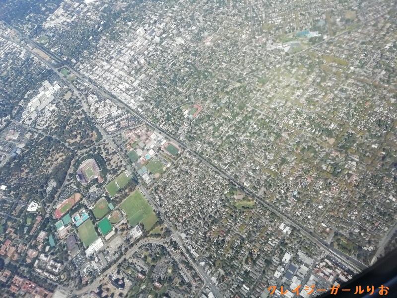 初海外旅行アメリカ行ってきた2019サンフランシスコ夢経験緊張不安18